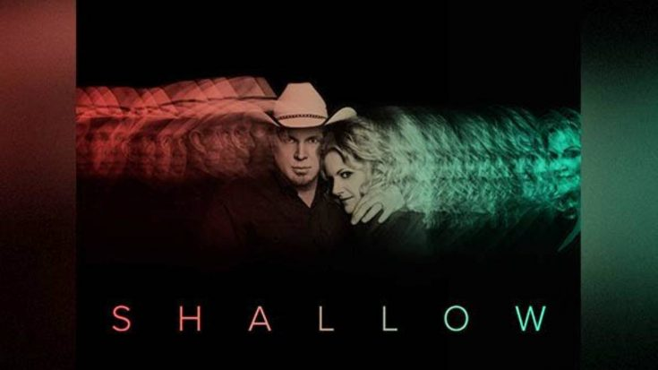 "Garth Brooks and Trisha Yearwood Release New Duet, ""Shallow"" 