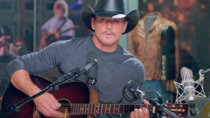 """Tim McGraw Plays Keith Whitley's Guitar While Singing """"Don't Close Your Eyes""""   Classic Country Music Videos"""