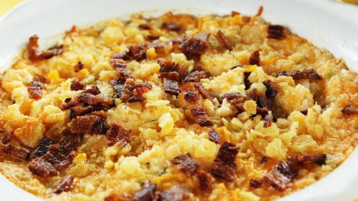 Trisha Yearwood's Charleston Cheese Dip Recipe | Classic Country Music Videos