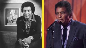Charley Pride Honored With Lifetime Achievement At 2020 CMAs