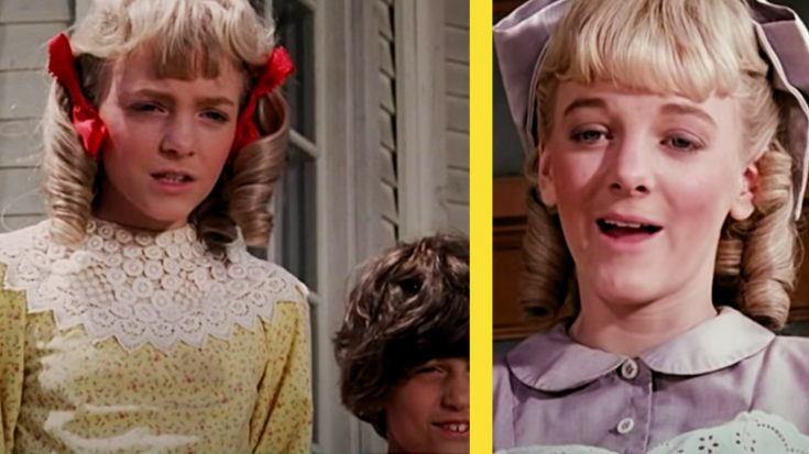 """Why Nellie Oleson Actress """"Loved To Be Hated"""" On """"Little House""""   Classic Country Music Videos"""