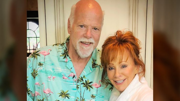 Reba Shares Photos Of Her & Rex The Day After CMA Awards   Classic Country Music Videos