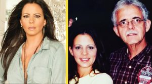 Sara Evans' Father Has Died