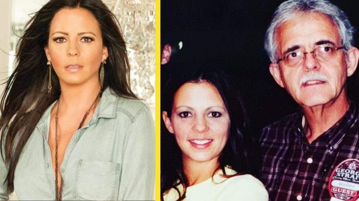 Sara Evans' Father Has Died | Classic Country Music Videos