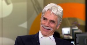 "Sam Elliott Joins ""Family Guy"" As Mayor Wild Wild West"