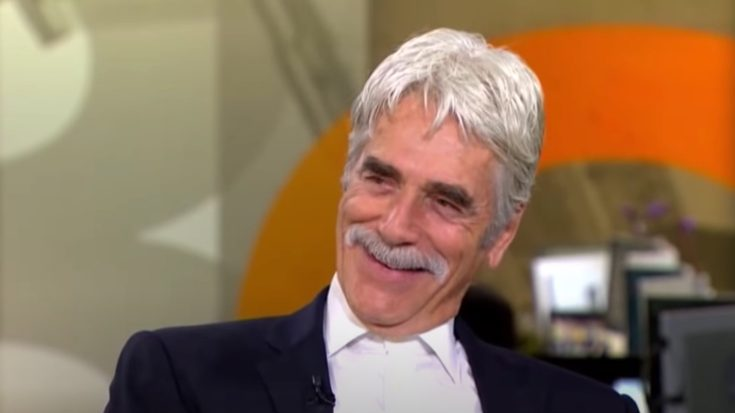"""Sam Elliott Joins """"Family Guy"""" As Mayor Wild Wild West 
