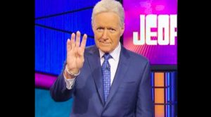 Billy Ray Cyrus, Marie Osmond, & Others Mourn Death Of Alex Trebek