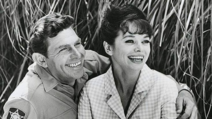 Andy Griffith Had An Affair With His On-Screen Girlfriend