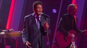 """Charley Pride Talks Performing At 2020 CMA Awards: """"I Enjoyed It"""""""