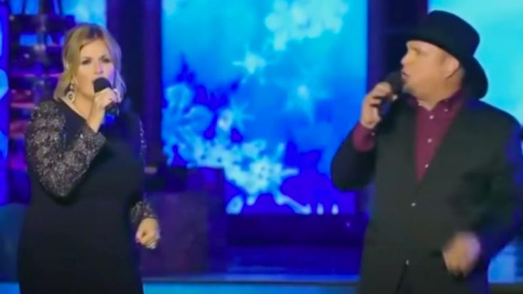 Garth & Trisha Taking Song Requests For Just-Announced Holiday Special | Classic Country Music Videos