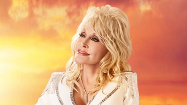 Dolly Parton Credited For Helping Fund New COVID-19 Vaccine