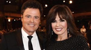 Marie Osmond Comments About Donny's New Solo Vegas Residency