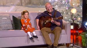 "Inspired By Dolly Parton, 5-Year-Old Belts ""Jolene"" On National Television"
