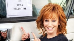 "How Reba Nearly Blocked Blake From Starring On ""The Voice"""