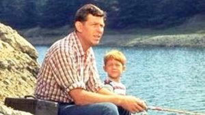 """Why Did Andy Griffith Leave """"The Andy Griffith Show""""?"""