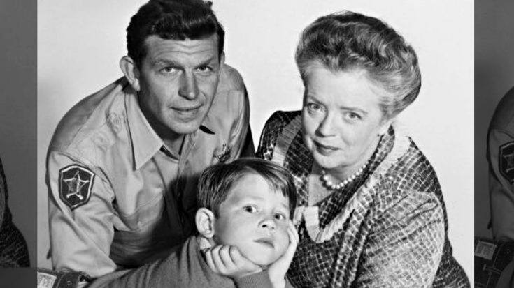 "Why Andy Griffith Didn't Get Along With ""Aunt Bee"" Off-Screen"