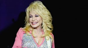 Dolly Parton Lands On Forbes' List Of Richest Self-Made Women For First Time