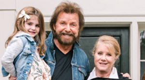 Inside Ronnie & Janine Dunn's 30-Year Marriage