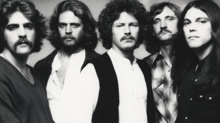 """Why """"Take It To The Limit"""" Caused Randy Meisner To Leave The Eagles   Classic Country Music Videos"""