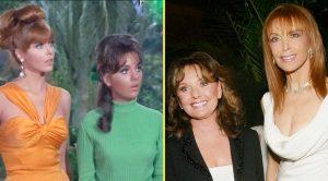 "Tina Louise Remembers ""Gilligan's Island"" Co-Star Dawn Wells"