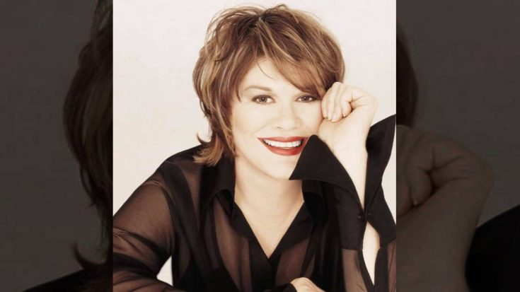 """K.T. Oslin, """"Country Music Icon,"""" Has Passed Away At Age 78   Classic Country Music Videos"""