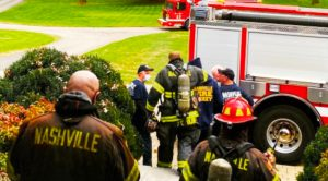 First Responders Called To Martina McBride's House Over Smoke