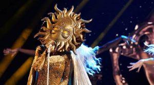 Is LeAnn Rimes The Sun On 'The Masked Singer?'