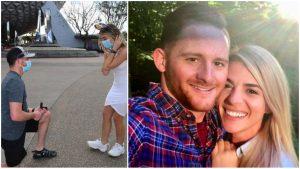 Reba McEntire's Son Shelby Announces Engagement