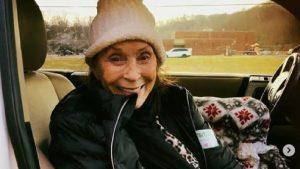 "Loretta Lynn Gets COVID Vaccination: ""I'm Sure Glad To Get It"""