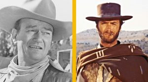 Clint Eastwood & John Wayne Almost Starred In A Movie Together, Why It Didn't Happen