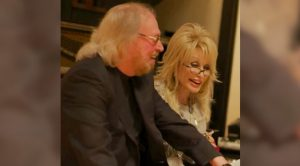 Bee Gees' Barry Gibb Describes Reunion With Dolly Parton After Nearly 40 Years