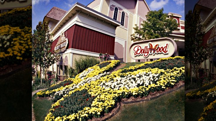 State Officials Consider Turning Dollywood Into Mass Vaccine Site | Classic Country Music Videos