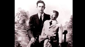 Don Knotts Was A Ventriloquist Before He Played Barney Fife