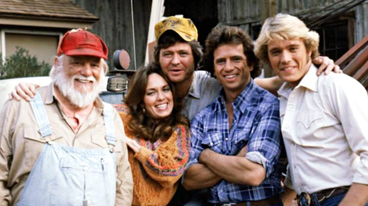 """What Happened To The Actors From """"Dukes Of Hazzard?""""   Classic Country Music Videos"""