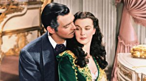 "7 Behind-The-Scenes Facts From ""Gone With The Wind"""