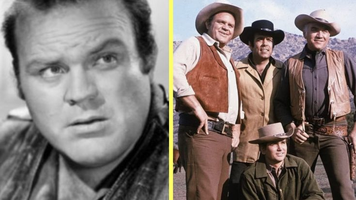 "How ""Bonanza"" Made History After Dan Blocker's Death 