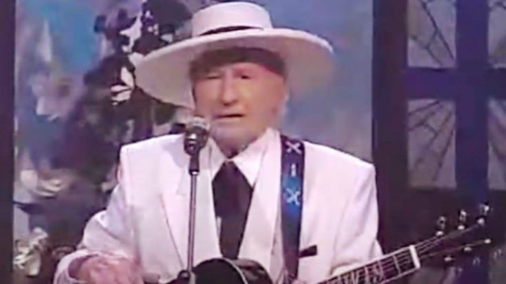 Singer-Songwriter Hugh X. Lewis Has Passed Away | Classic Country Music Videos