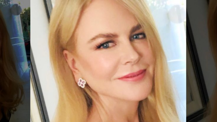Nicole Kidman In Talks To Play Lucille Ball In New Movie   Classic Country Music Videos