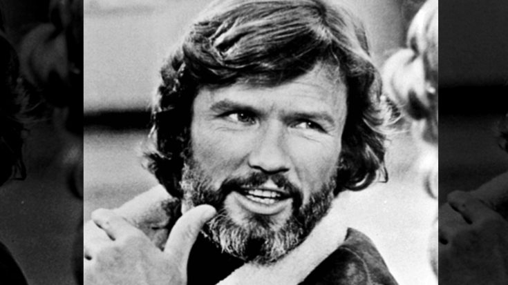 Introducing Kris Kristofferson's 8 Kids | Classic Country Music Videos