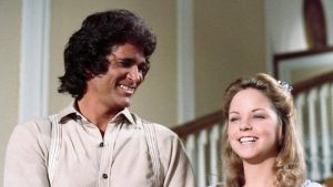 "Michael Landon's ""Little House On The Prairie"" Daughter Opens Up About Their Relationship"