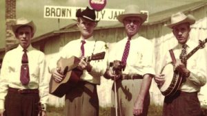 """Bluegrass """"Pioneer"""" Dies: Red Cravens Passes Away At 88"""