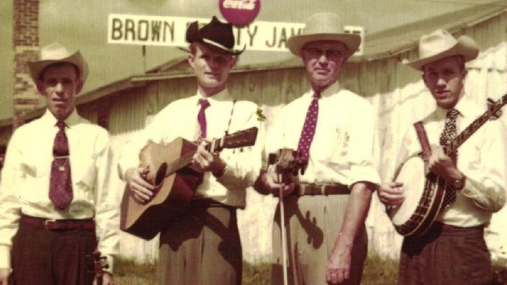 "Bluegrass ""Pioneer"" Dies: Red Cravens Passes Away At 88"
