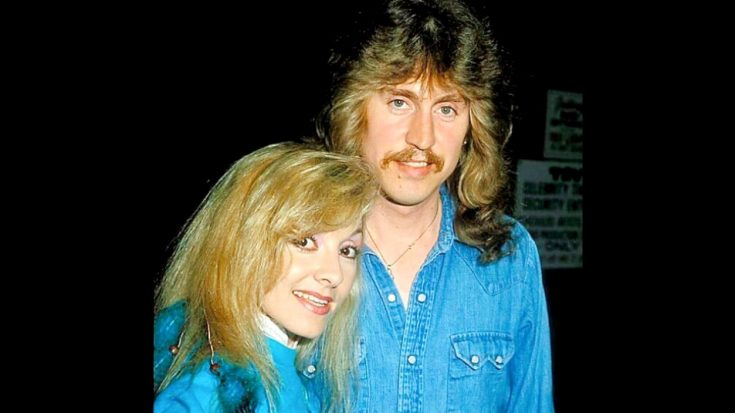 """Stella Parton Mourns Death Of Brother Randy, """"My Heart Is Broken"""" 