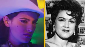 """Patsy Cline's """"Crazy"""" Gets First-Ever Music Video"""