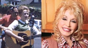 60-Year-Old Footage Of Dolly Parton Singing At Age 14 Resurfaces