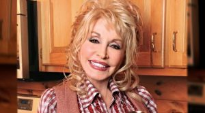 Dolly Speaks Out About Proposed Statue