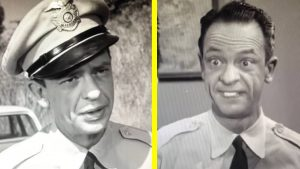 """Even On Deathbed, Don Knotts Had Family In """"Fits Of Laughter"""""""