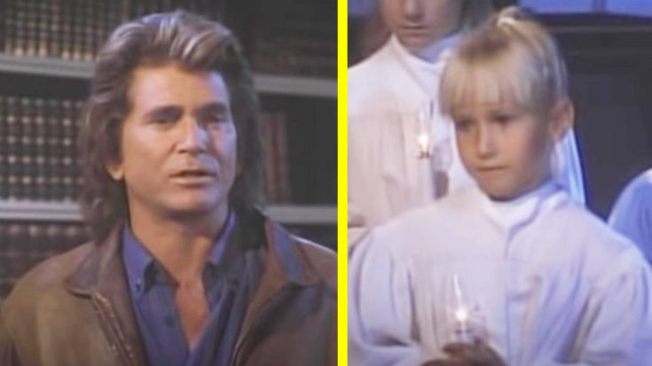 Michael Landon's Youngest Daughter Was In His Final TV Episode | Classic Country Music Videos