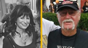 Jessi Colter Mourns Death Of Waylon's Drummer Richie Albright