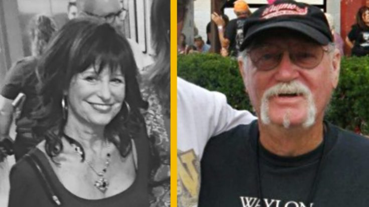Jessi Colter Mourns Death Of Waylon's Drummer Richie Albright
